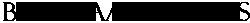 Botana Abogados logo