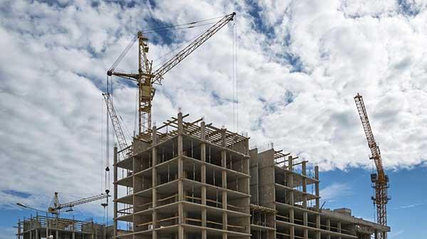 reclamación por defectos de construcción